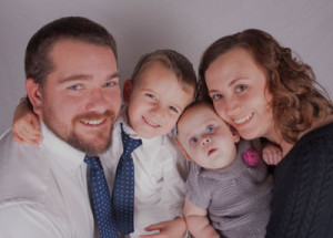 Burtner Family