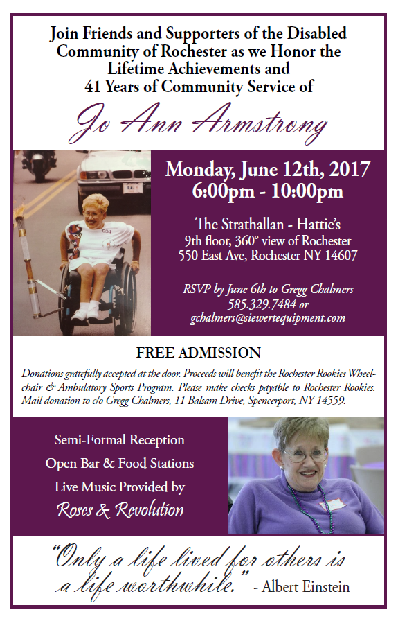 Jo Ann Armstrong Invitation (1)